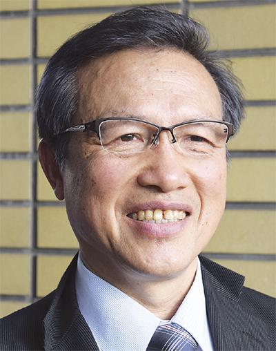 志田 政明さん