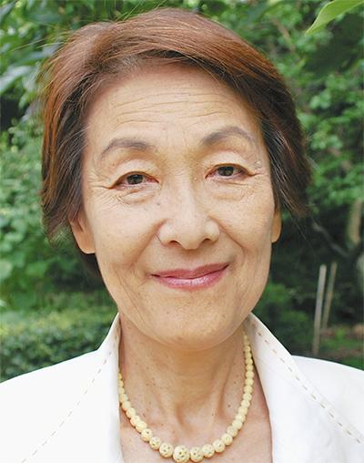 山根 ユミさん