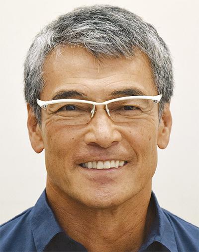 渡辺 裕之さん