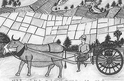 都筑区の歴史を紐解く