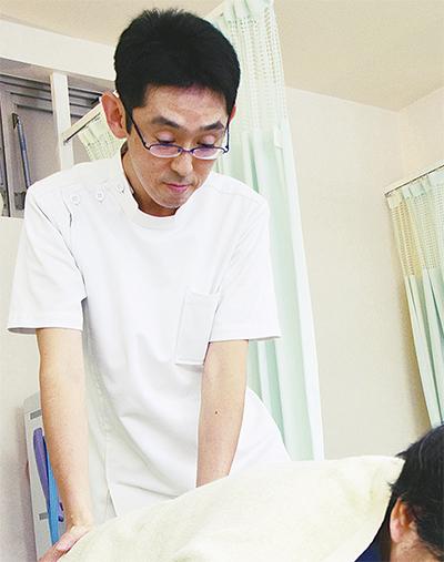 「患者さんが主人公」の施術を貫き5周年