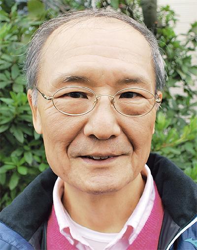 神山 孝三さん