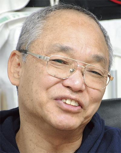 白井 勝晃さん