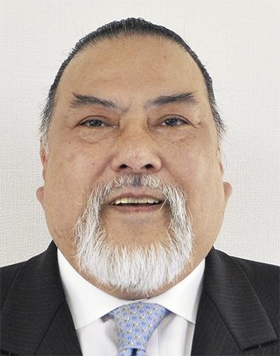 奥田 武夫さん