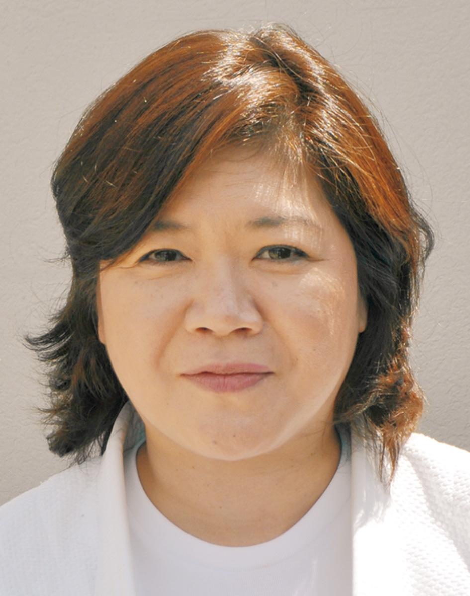 北田 典子さん