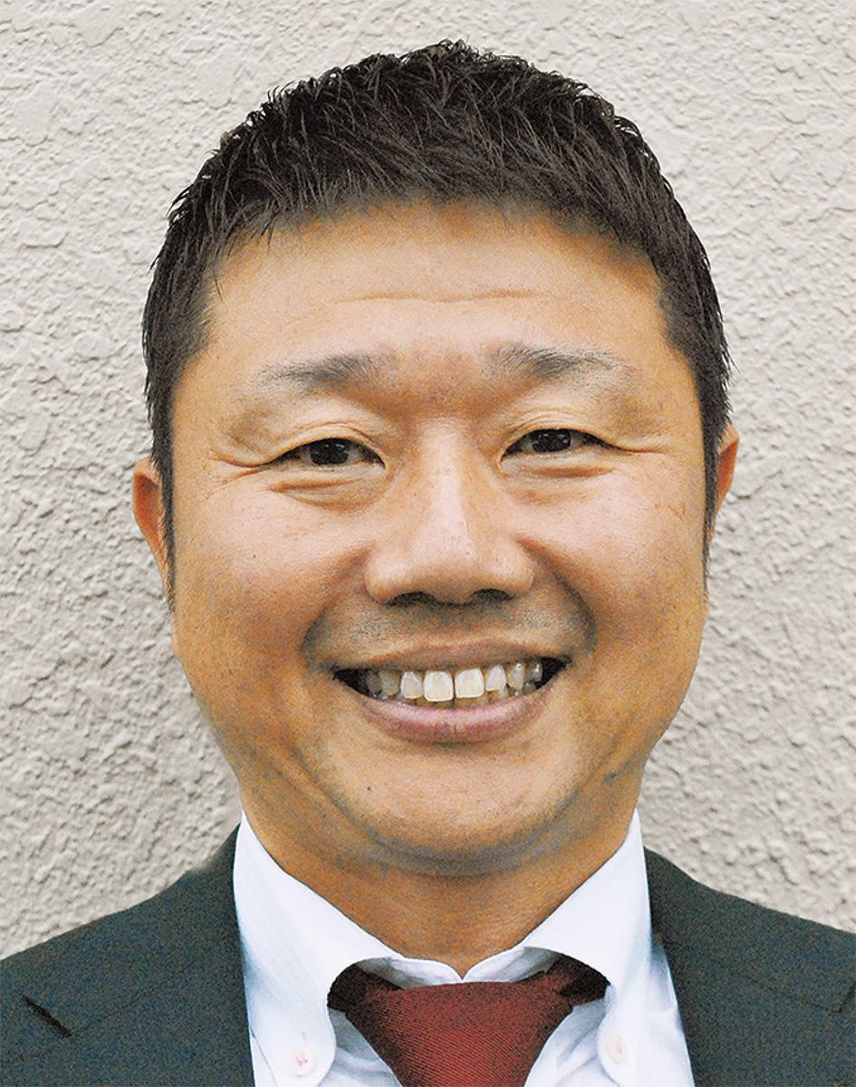 鈴木 飛雄馬さん