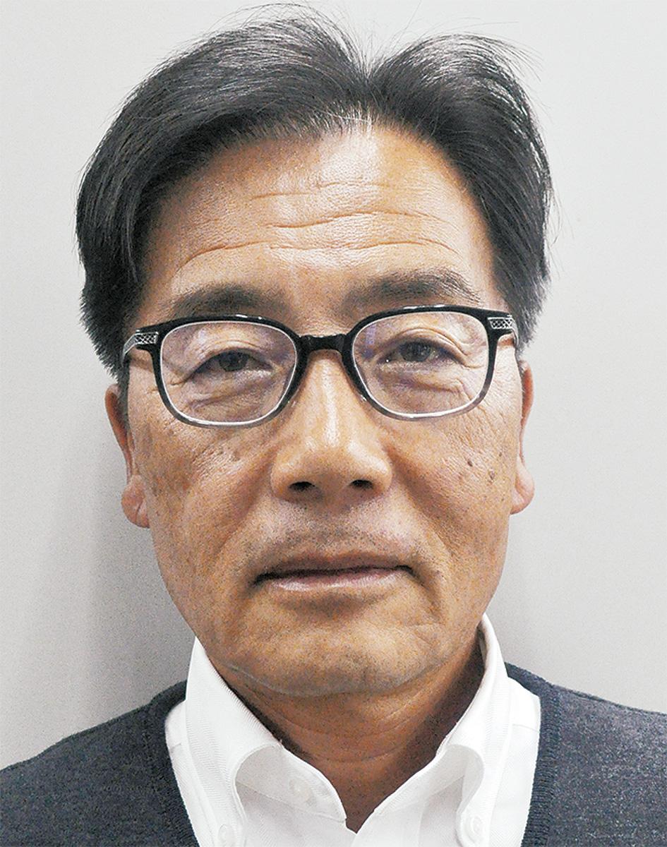 高橋 明弘さん