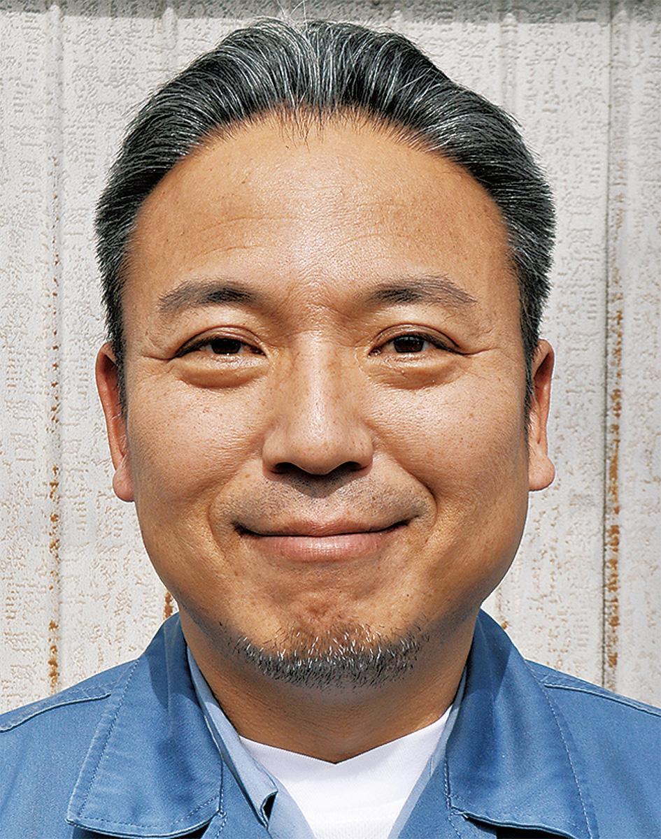 近藤 芳正さん