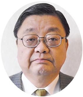 土田龍司氏