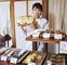 和室で洋菓子工房