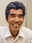 活動を続ける鈴木会長