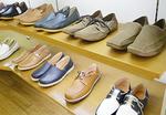 紳士靴も豊富