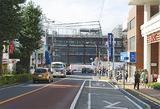 二俣川駅南口が急上昇