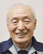 遠藤 昇さん