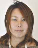 川崎 美羽さん