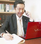 税金の悩み電話で解決