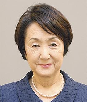 林文子市長
