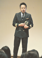 JAL機長から学ぶ