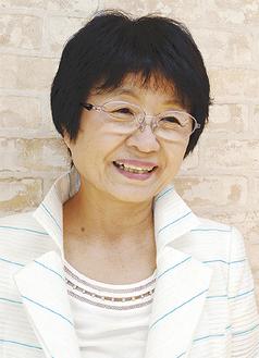 「旭区の歴史ある幼児教育を提供したい」と篠崎支部長