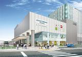 二俣川に新たな商業施設