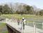里山ガーデンが春の公開へ