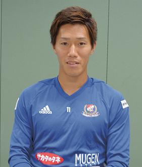 遠藤渓太選手1997年11月22日生まれ、現在20歳。二俣川小、万騎が原中、瀬谷高出身。2016年に育成組織から昇格し、プロ3年目の今年は背番号11を背負う。