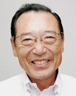 鈴木 智夫さん