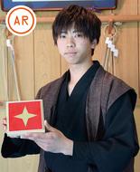 野口さん 最年少で初優勝