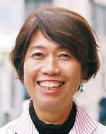 青井 純子さん