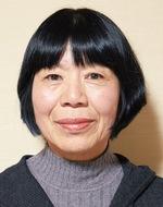 内藤 紫春さん(本名:内藤久子さん)