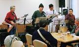 地域のための音楽フェス