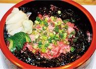 横浜「丼」王へ55品