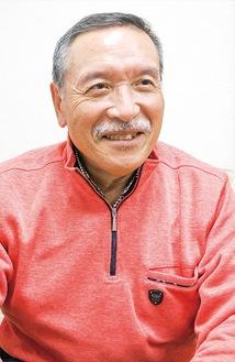 地元・鶴ヶ峰で幅広く事業を展開する安藤さん