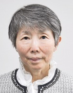 杉山 紀子さん