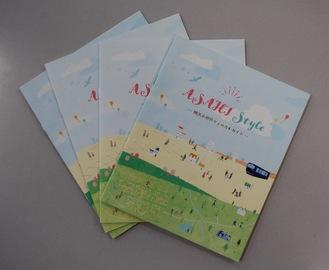 配布中の小冊子「ASAHI Style」