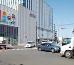 二俣川駅南口駅前交差点