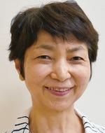 工藤 美代子さん