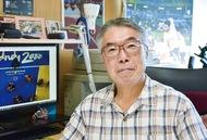 東京パラ五輪を写した男――