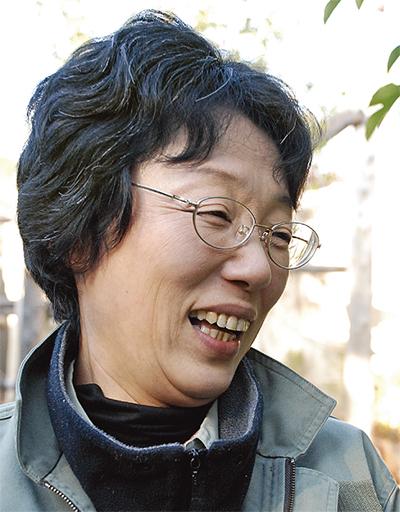 宮川 悦子さん