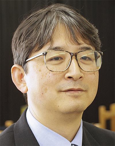 藤野 秀樹さん
