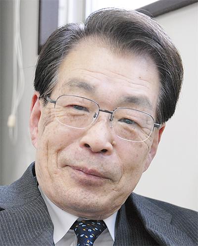 鈴木 国彦さん
