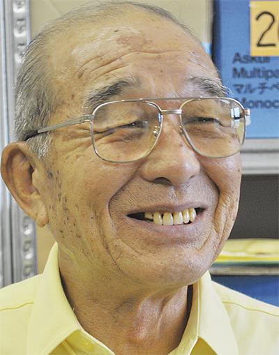 田中 弘一さん