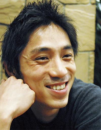 斎藤 龍さん
