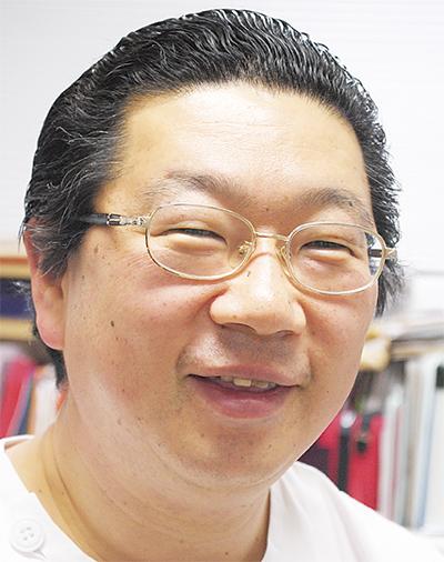 岡田 孝弘さん