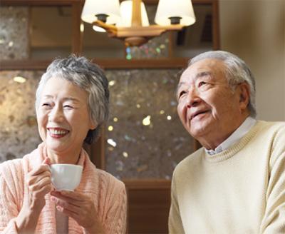 老人ホームの基礎知識