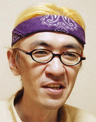 和田公一(きみかず)さん