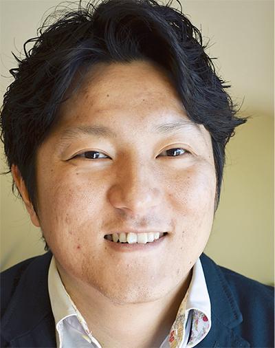 小川 真輔さん