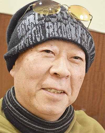 伊藤 嘉朗さん