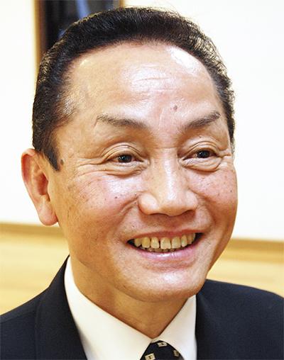 鈴木 元也さん