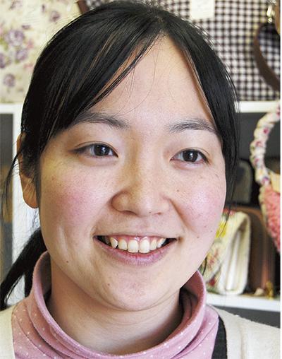 野村 美由紀さん
